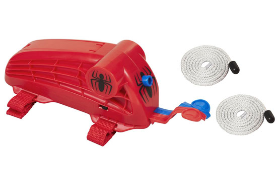 Spider-Man Single String Shooter ($18)