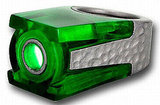Green Lantern Projection Ring ($5)