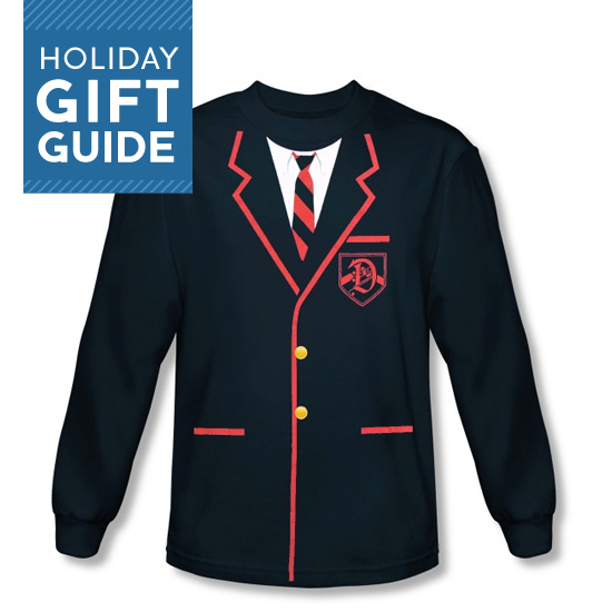 Buzz Gift Guide: Goods For Your Gleek