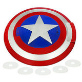 Captain America Disc Launching Shield ($18)