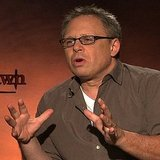 Breaking Dawn Director Bill Condon Interview (Video)