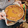 Allergy-Free Pumpkin Pie
