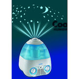 A Moisturizing Starry Night Humidifier