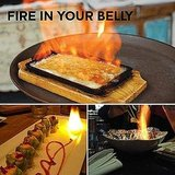 Flaming Dishes at San Francisco Restaurants