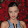 Miranda Kerr Makeup Tips