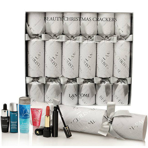 Lancôme Beauty Christmas Crackers