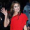 Nikki Reed at The Late Show and The Today Show Pictures