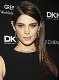 Ashley Greene's Sleek and Sexy Hairstyle