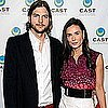 Demi Moore and Ashton Kutcher Divorce Official