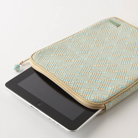 Amagansett iPad Case ($58)
