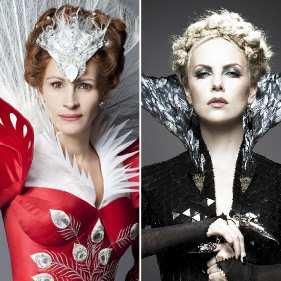 Mirror, Mirror on the Wall: The 10 Most Evil Queens of All