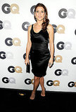 Kate Walsh attended the GQ Men of the Year Awards.