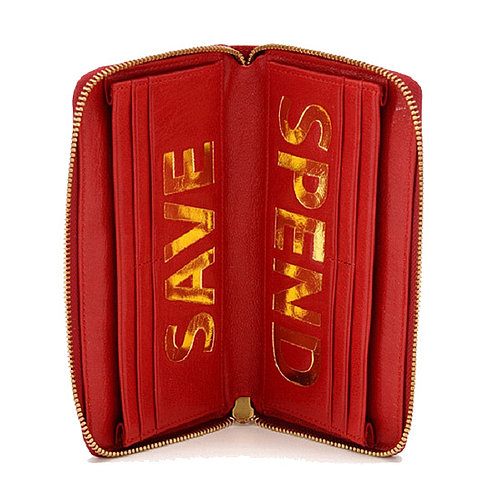 Best Wallets For Winter 2011
