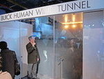 Buick Human Wind Tunnel