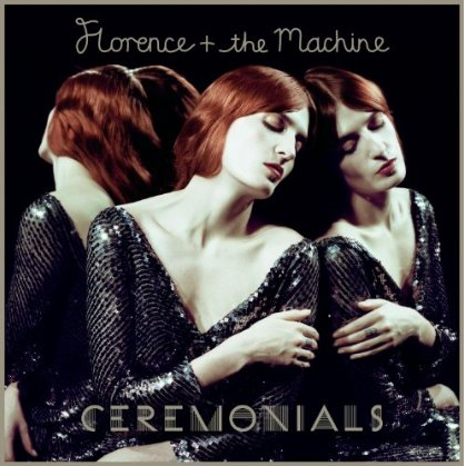 Florence + the Machine, Ceremonials