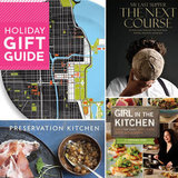 Holiday Gifts For Chicago Foodies