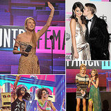 Check Out Highlights From the American Music Awards!