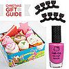 2011 Christmas Gift Guide: Sweet Treats For a Little Girly Girl