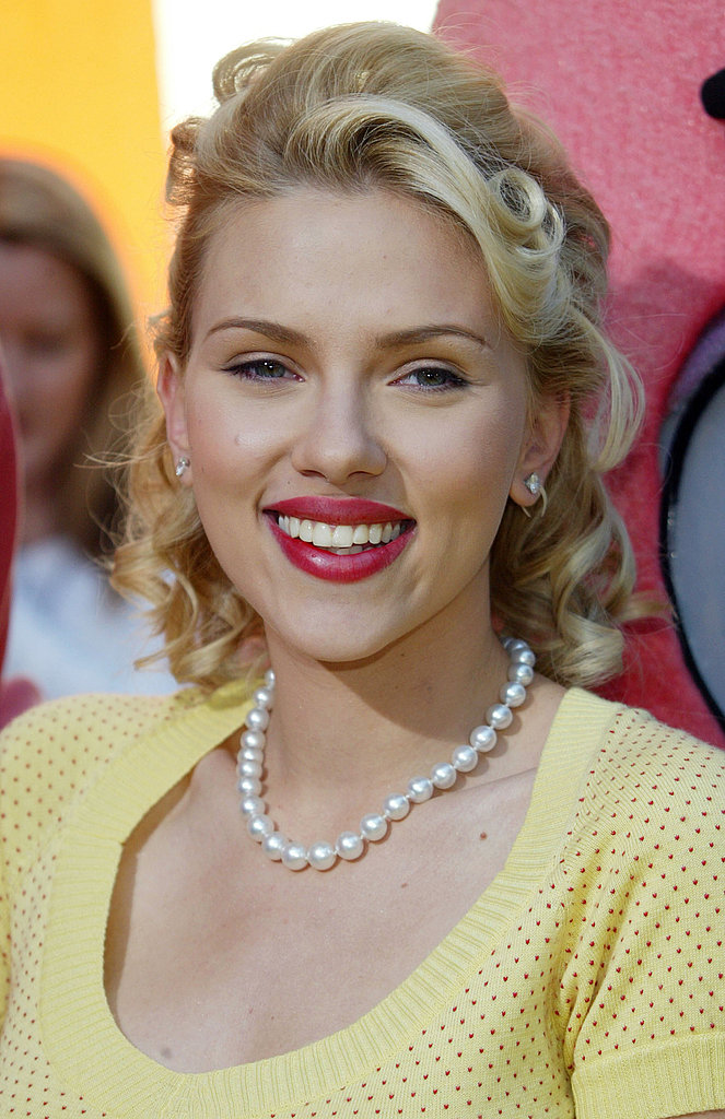 November 2004: Spongebob Squarepants Premiere