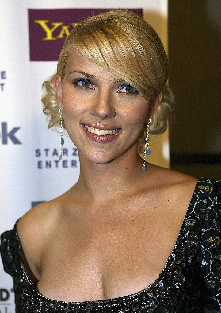 October 2004: Hollywood Film Festivals Closing Night Premiere