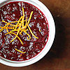 Cranberry Orange Sauce