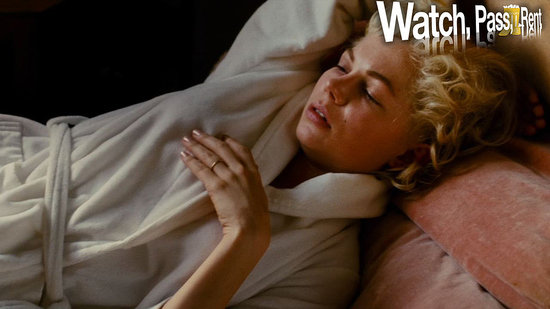 Watch, Pass, or Rent Video Movie Review: My Week With Marilyn