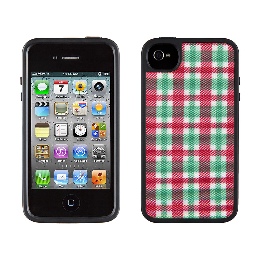 Get Into a Wintry Mood With Speck Seasonal Cases