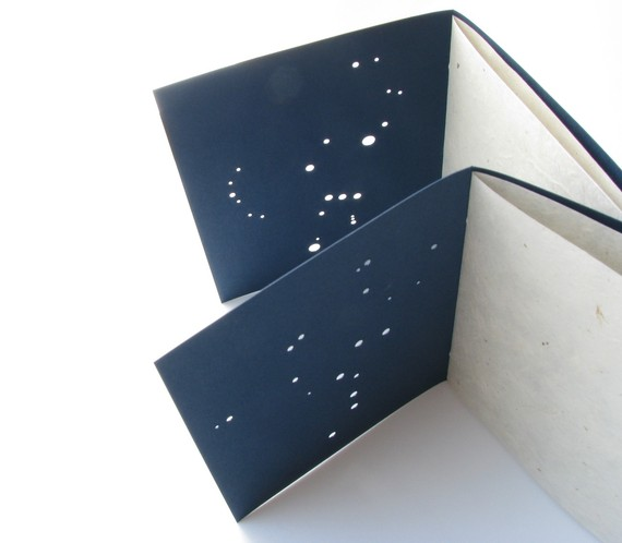 Constellation Cards ($22.50, Set of Five)