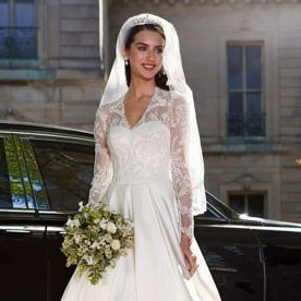 Celebrity Wedding Dress Knockoffs