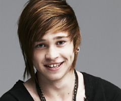 Reece Mastin Is the Winner of The X Factor Australia 2011!