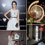 Rodeo Drive 2011 Holiday Decor With Jessica Alba