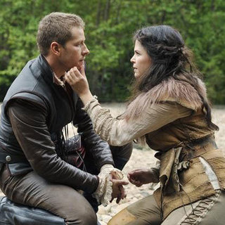 Once Upon a Time Fan Reviews