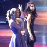 Video of Taylor Swift Singing Duet With Selena Gomez