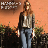 Meet FabSugar assistant fashion editor Hannah — and see what she shops for on a $500 budget.