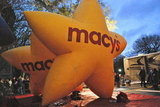 The Macy's star balloons will return to the Macy's Thanksgiving Day Parade.