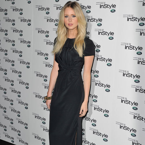See The Hottest Looks from InStyleUK&#039;s Anniversary Party