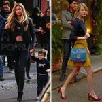 Justin Bieber, Gisele Bundchen, and More Celebrities in NYC (Pictures)