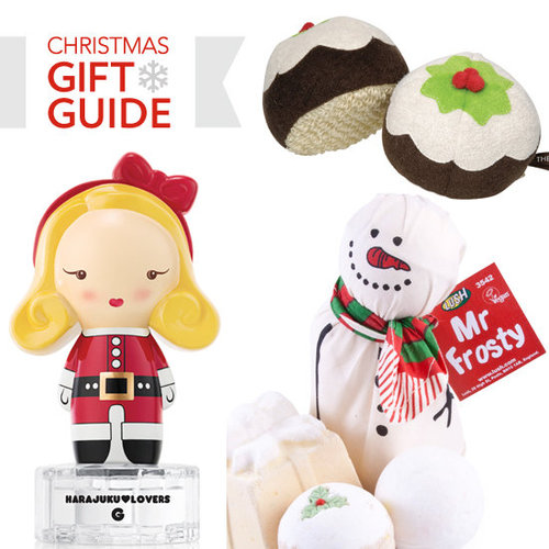 2011 Christmas Gift Guide: Kitsch Christmas Gifts For the Festive Lover!