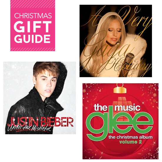 Christmas Gift Ideas Featuring New Christmas Albums Justin Bieber, Michael Buble, Lady Gaga & More!