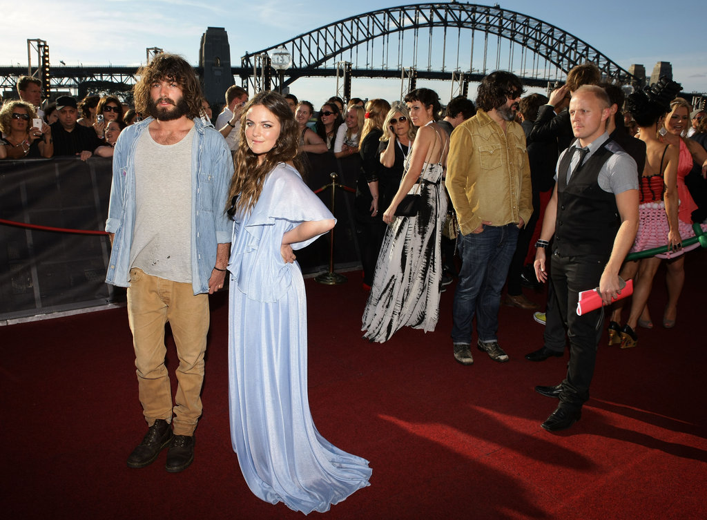2010: Angus and Julia Stone