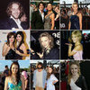 Celebrity Pictures at the ARIA Awards Through the Years