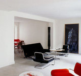 Azzedine Alaia's Paris Apartments