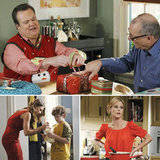 Photo Sneak Peek: Christmas With Modern Family!