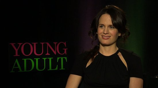 "Elizabeth Reaser on Being a Teenage Bad Girl and Charlize Theron's ""Mind-Blowing"" Performance"