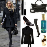 Get Sienna Miller's Sophisticated High Court Style