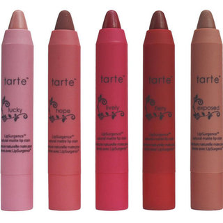 Tarte Lip Tint Tips and Review