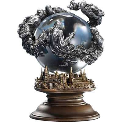 Dementors Crystal Ball ($80)