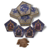Chocolate Frogs Four-Pack ($50)