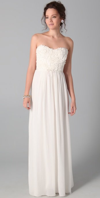Wedding Dresses to Shop Now