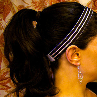How to Make a Workout Headband